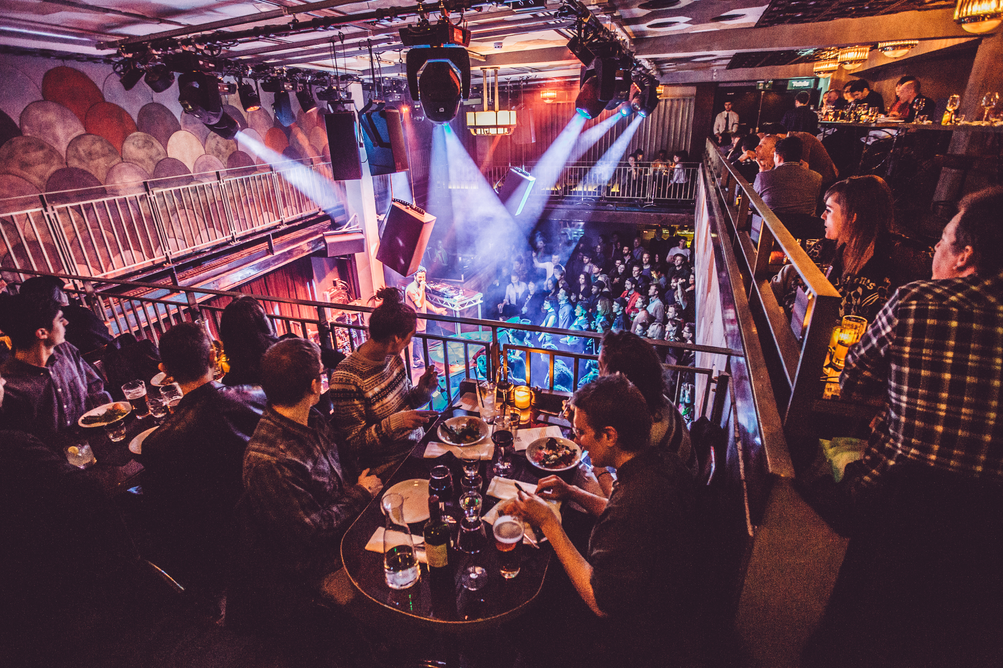 best clubs in london to get laid