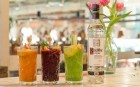 Brunch & Bloody Mary's with Ketel one vodka kitchen