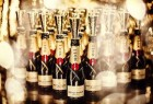 Montezuma :: Moet & Chandon Party Celebration - Best Boutique Club 2016
