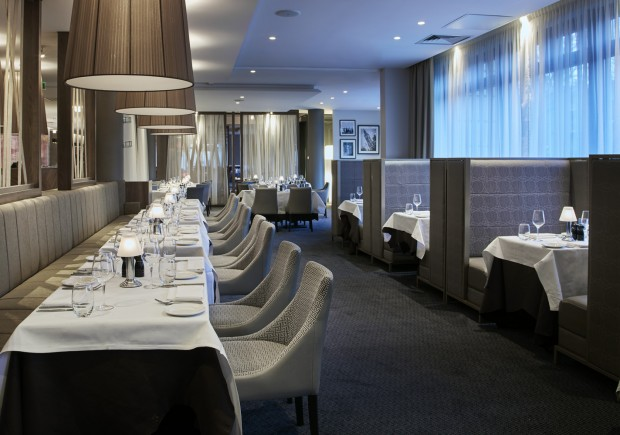 Marco Pierre White Steakhouse Bar & Grill Islington photo