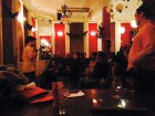 Stand up comedy in Hammersmith - Joys of music edition