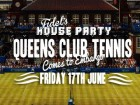 Queen's Club Tennis Tournament House Party