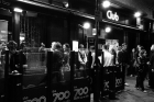 FREE Salsa Classes & After-Party @ Zoo Bar