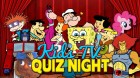 Theme Quiz: KIDS TV