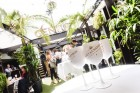 BEbrunch Rooftop Dayparty Part 4 @ Broadway House Fulham