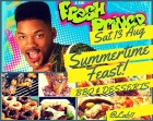 Fresh Prince of Bel Air's Summertime Feast