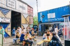 Mixed Levels: Screen Printing Workshop at Pop Brixton