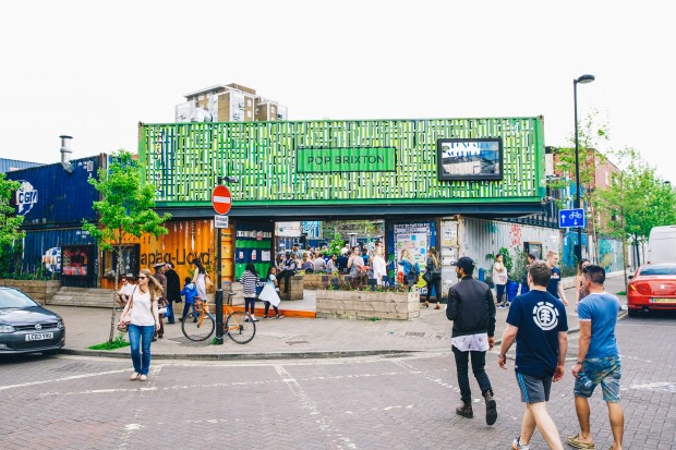 Pop Brixton photo