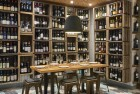 Wines of Chile: The Golden Ticket, Fleet Street