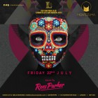 Montezuma  :: Friday Night  DJ Rees Parker