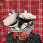Scottish Falsetto Sock Puppets do Shakespeare