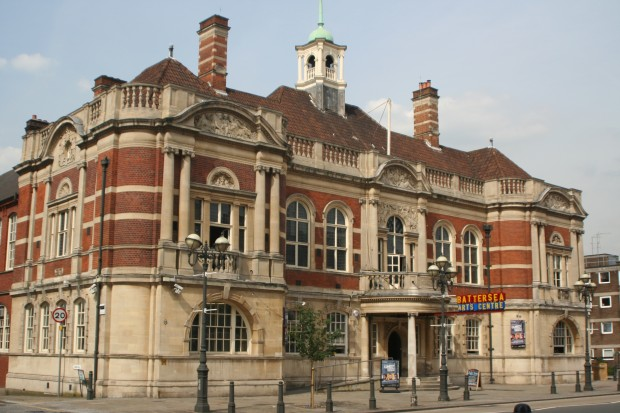 Battersea Arts Centre photo