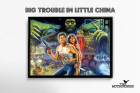 The Film Edit: Big Trouble in Little China