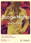 Boogie Night in Shoreditch