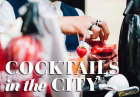 Spirited Sermons @ Cocktails in the City (CITC ticketholders only)