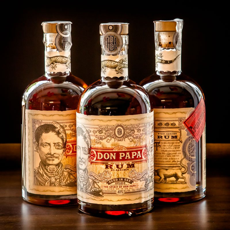 Don Papa optimised
