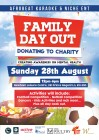 "Family Day Out ""Creating Awareness On Mental Health"""