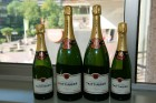 Taittinger Tasting Evening