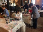 KIDS Tie Dye Workshop at The Lamb