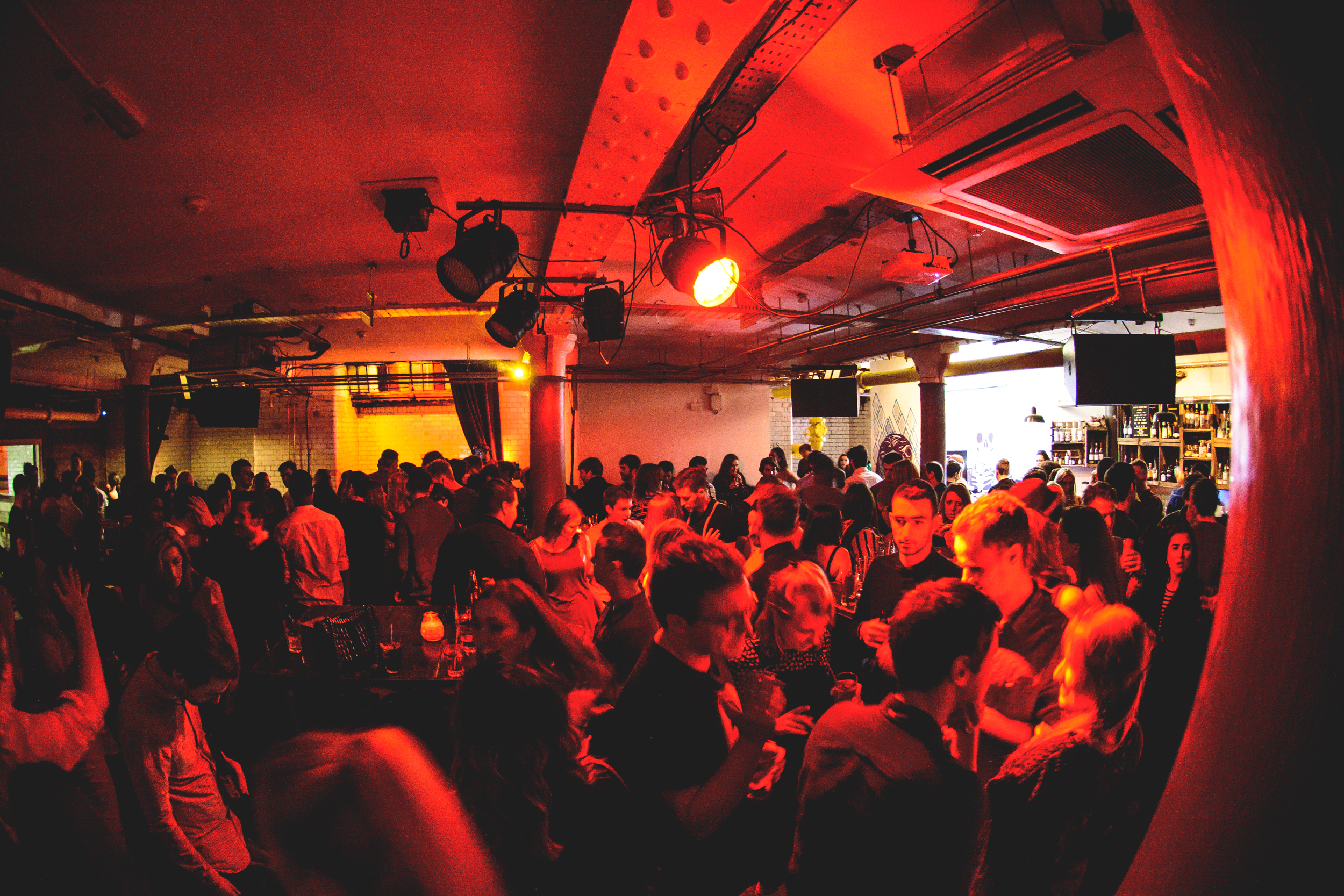 Best Places to Play Ping Pong in Manchester | Ping Pong Bars