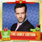 The Early Edition with Marcus Brigstocke