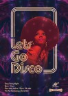 Lets Go Disco in Shoreditch