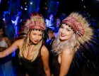 Montezuma London :: #Aztec Night - DJ ILMI