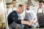 Anthony Demetre 'Cooking with a View' Masterclasses