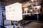 Roman Baths Kitchen presents: The Lanson Champagne Bar & Terrace