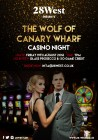 The Wolf of Canary Wharf