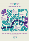 Clues and Booze: Do You Have What It Takes To Solve The DesignMyNight Treasure Hunt