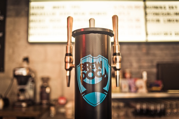 Brewdog Cardiff photo