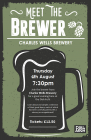 Meet The Brewer, Beer & Food Matching event