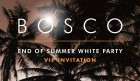End Of Summer White Party