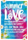 Summer of Love Sundays - Counteract takeover