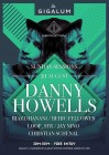 Refraction Sunday Sessions w/ special guest Danny Howells at Gigalum