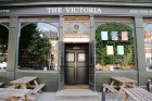 Different Circles with Helm, Logos, Kemaλ & More at The Victoria Dalston