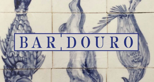 Bar Douro Portuguese pop-up gets permanent home in Southwark