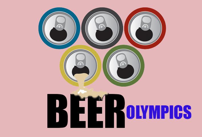 Beer Olympics The Mockingbird Cinema And Kitchen