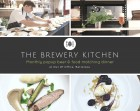 The Brewery Kitchen monthly popup beer dinner