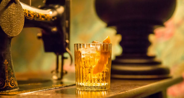 Burlock The UK's biggest rum house to open in Marylebone: make way for Burlock
