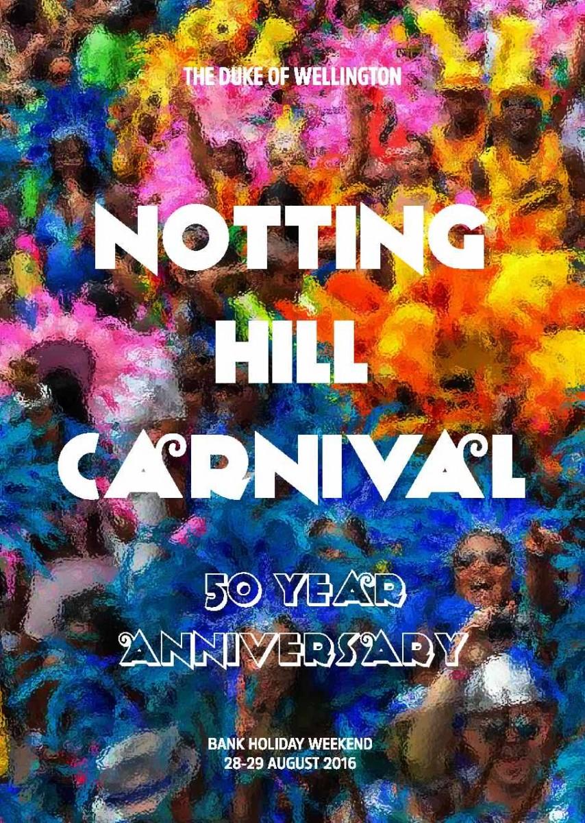 Notting Hill Carnival 2016 Notting Hill London Fun Time