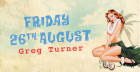 August Bank Holiday - Friday
