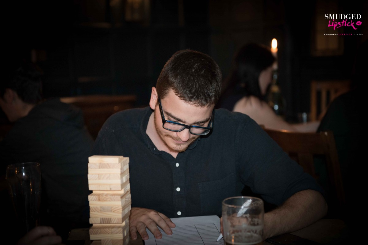 Jenga Dating