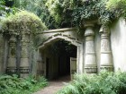THE MYSTERIES OF THE MAUSOLEA - A guided tour of Highgate Cemetery West