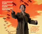 Wartime Women: the Khaki Cabaret