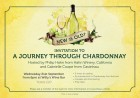 A Journey Through Chardonnay