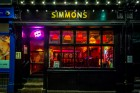 "Simmons Liverpool Street ""Bottomless'' NYE Party"