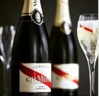 Tasting Adventure with Champagne G.H. Mumm