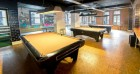 Ping pong and pool bar heading to Deansgate
